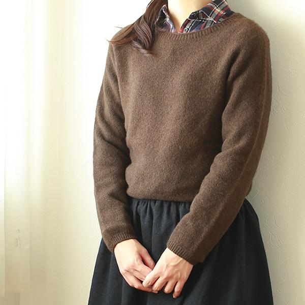 ファッション冬2017